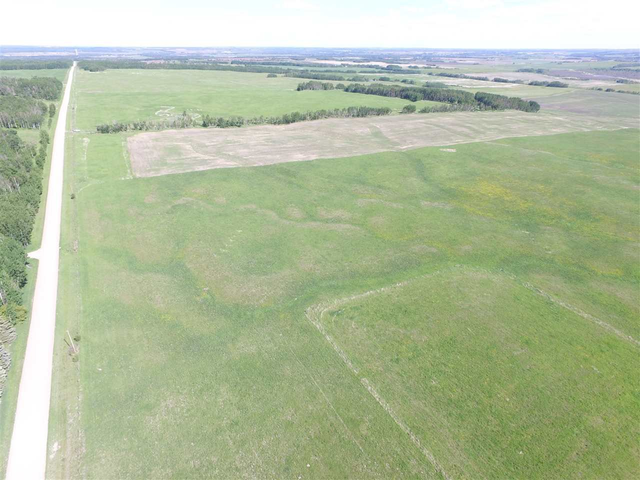Main Photo: Twp Rd 443 and Rge Rd 282: Rural Ponoka County Rural Land/Vacant Lot for sale : MLS®# E4220726