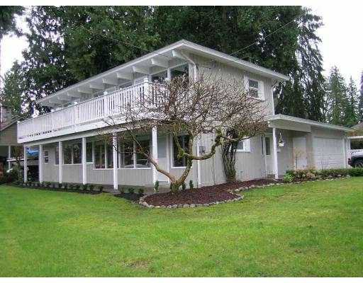 Main Photo: 12446 214TH ST in Maple Ridge: West Central House for sale : MLS®# V581658