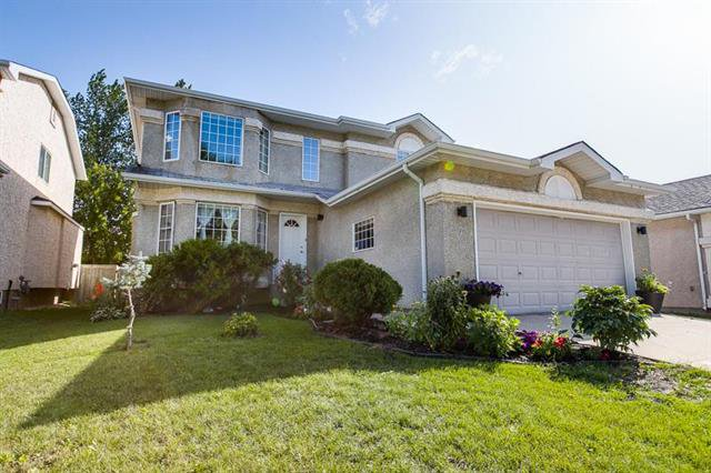 Main Photo: 7 Caldwell Crescent in Winnipeg: Whyte Ridge Residential for sale (1P)  : MLS®# 1924660