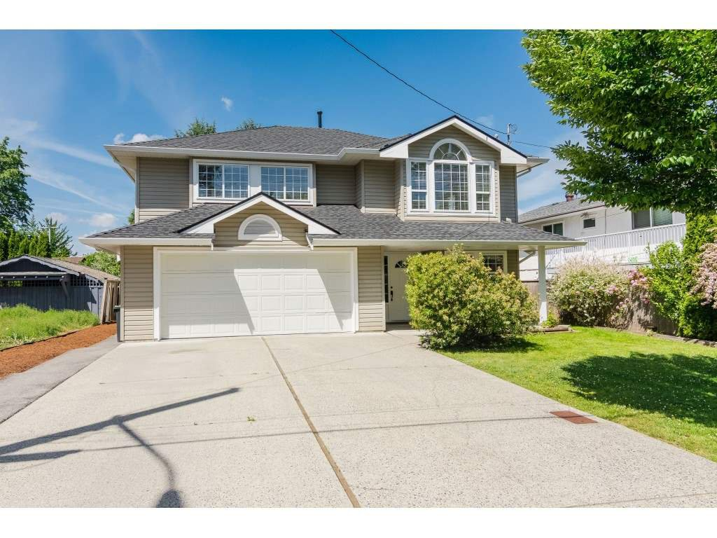Main Photo: 2889 270A STREET in Langley: Aldergrove Langley House for sale : MLS®# R2377239