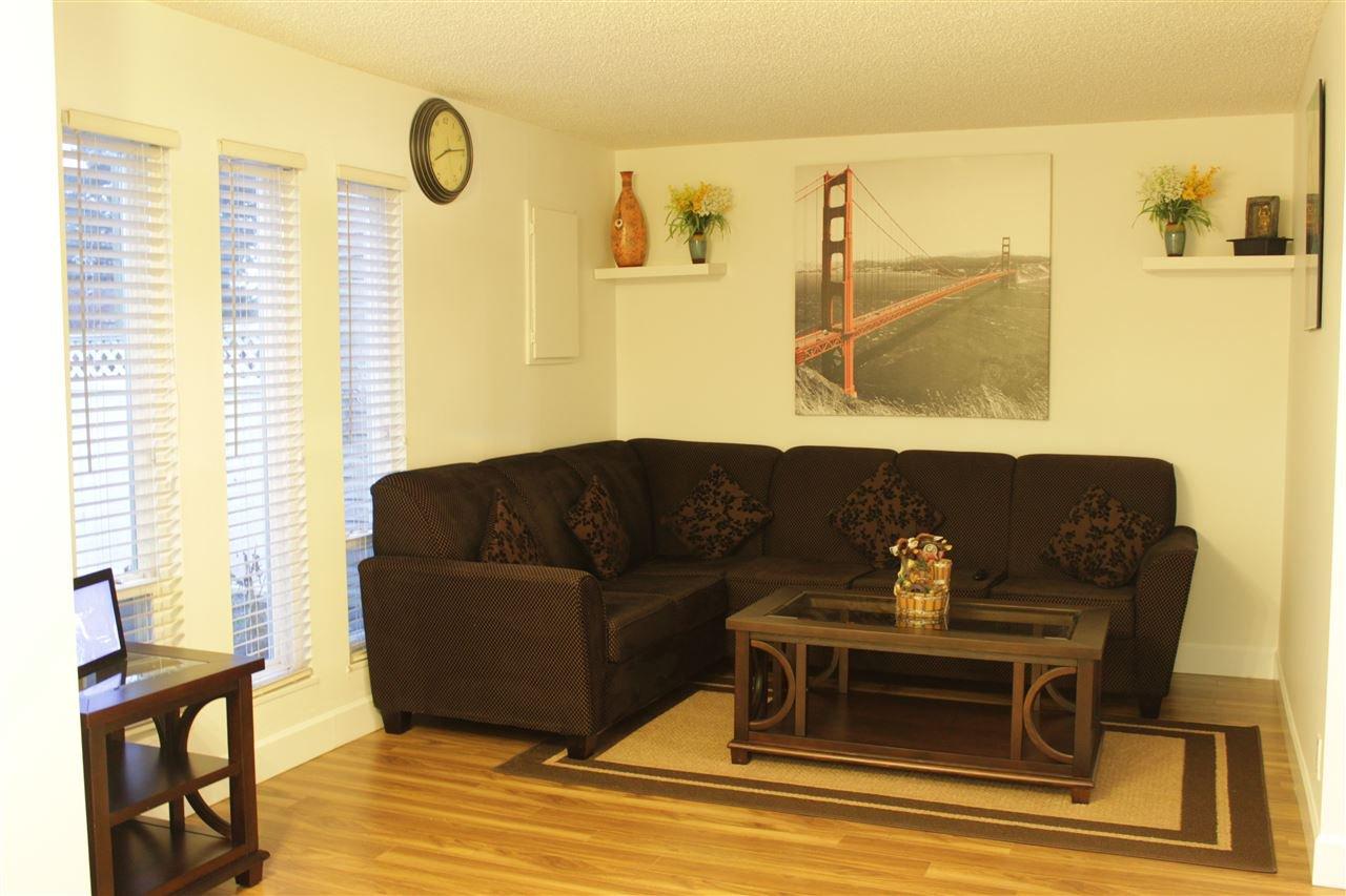 Main Photo: 13502 79A Avenue in Surrey: West Newton 1/2 Duplex for sale : MLS®# R2409194