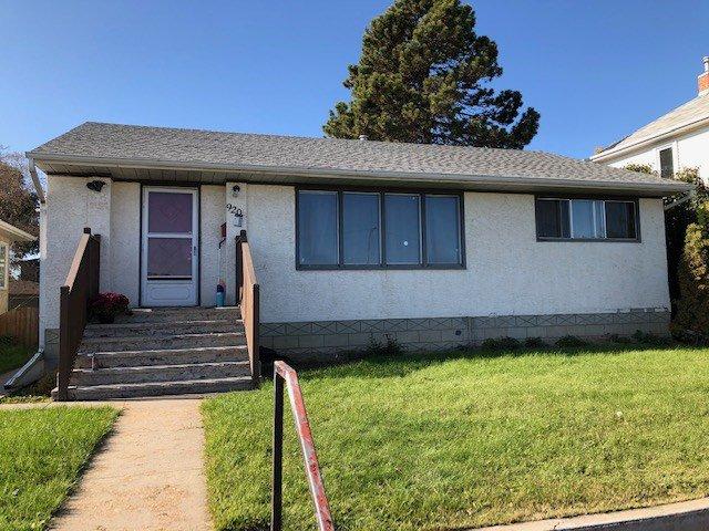 Main Photo: 9206 85 Street in Edmonton: Zone 18 House for sale : MLS®# E4175964