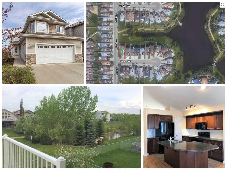 Main Photo: 11840 171 Avenue in Edmonton: Zone 27 House for sale : MLS®# E4189167