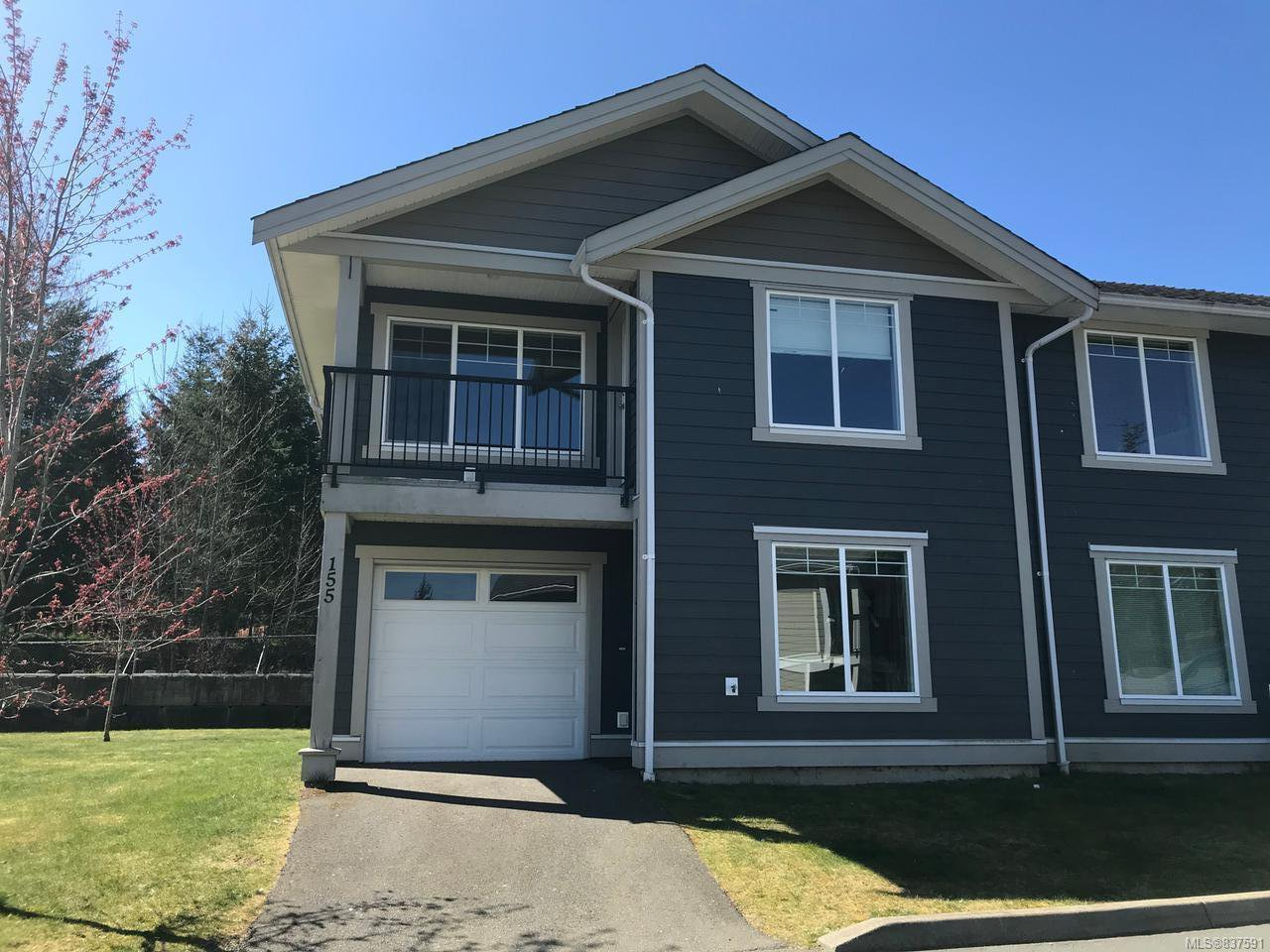 Main Photo: 155 701 Hilchey Rd in CAMPBELL RIVER: CR Willow Point Row/Townhouse for sale (Campbell River)  : MLS®# 837591