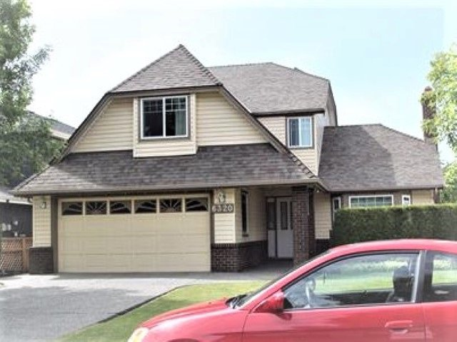"""Main Photo: 6320 45A Avenue in Delta: Holly House for sale in """"Sunrise"""" (Ladner)  : MLS®# R2521097"""