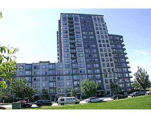 """Main Photo: 1809 3520 CROWLEY ST in Vancouver: Collingwood Vancouver East Condo for sale in """"MILLENIO"""" (Vancouver East)  : MLS®# V568845"""