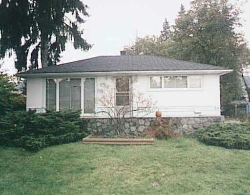 Main Photo: 1839 COQUITLAM AV in Port_Coquitlam: Glenwood PQ House for sale (Port Coquitlam)  : MLS®# V324439