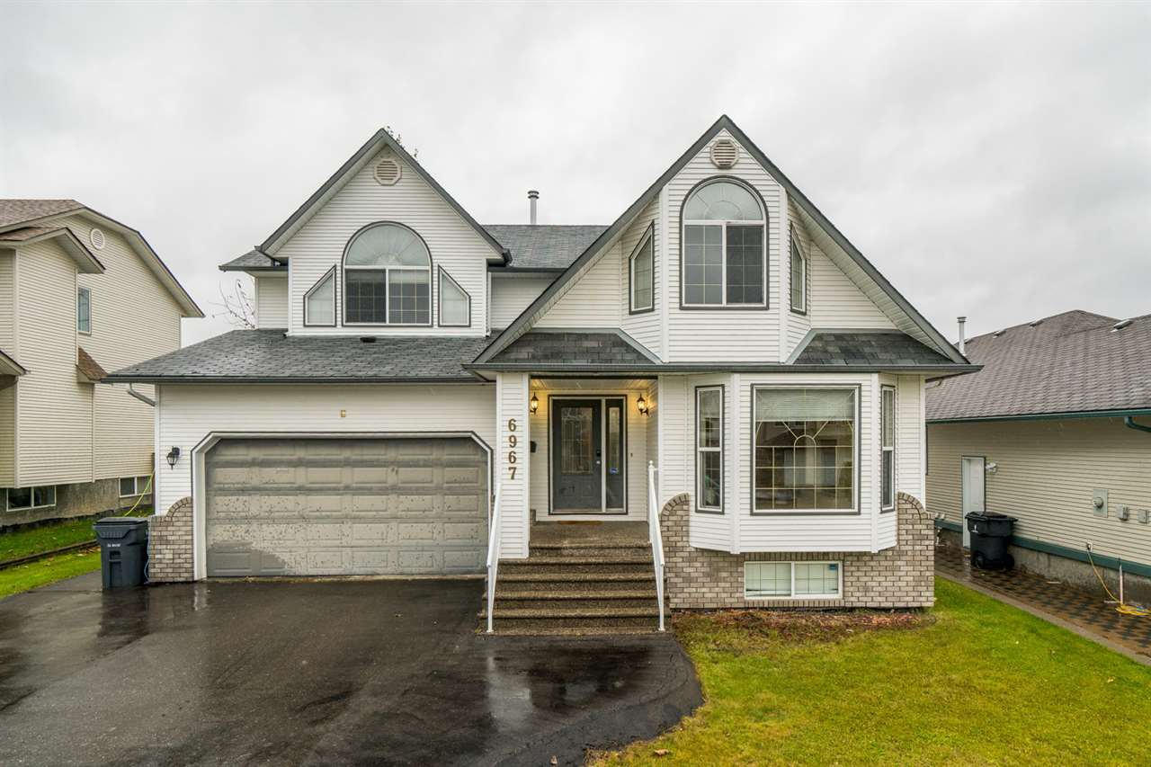 Main Photo: 6967 CHARTWELL Crescent in Prince George: Lafreniere House for sale (PG City South (Zone 74))  : MLS®# R2412778