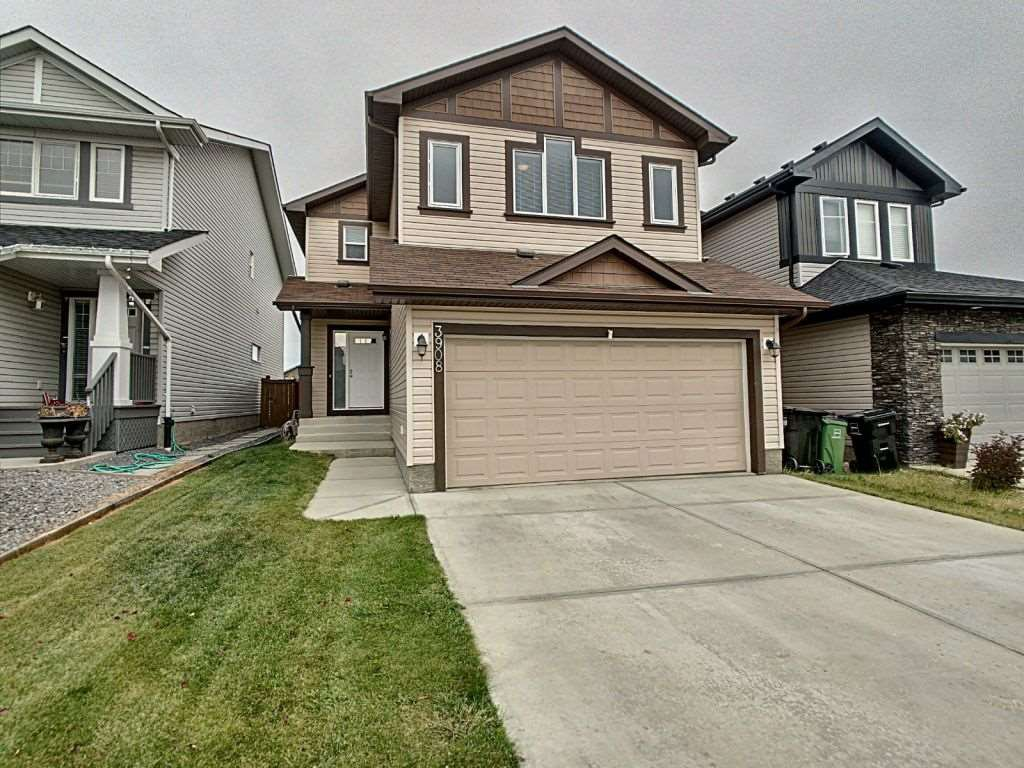 Main Photo: 3908 166 Avenue in Edmonton: Zone 03 House for sale : MLS®# E4184864