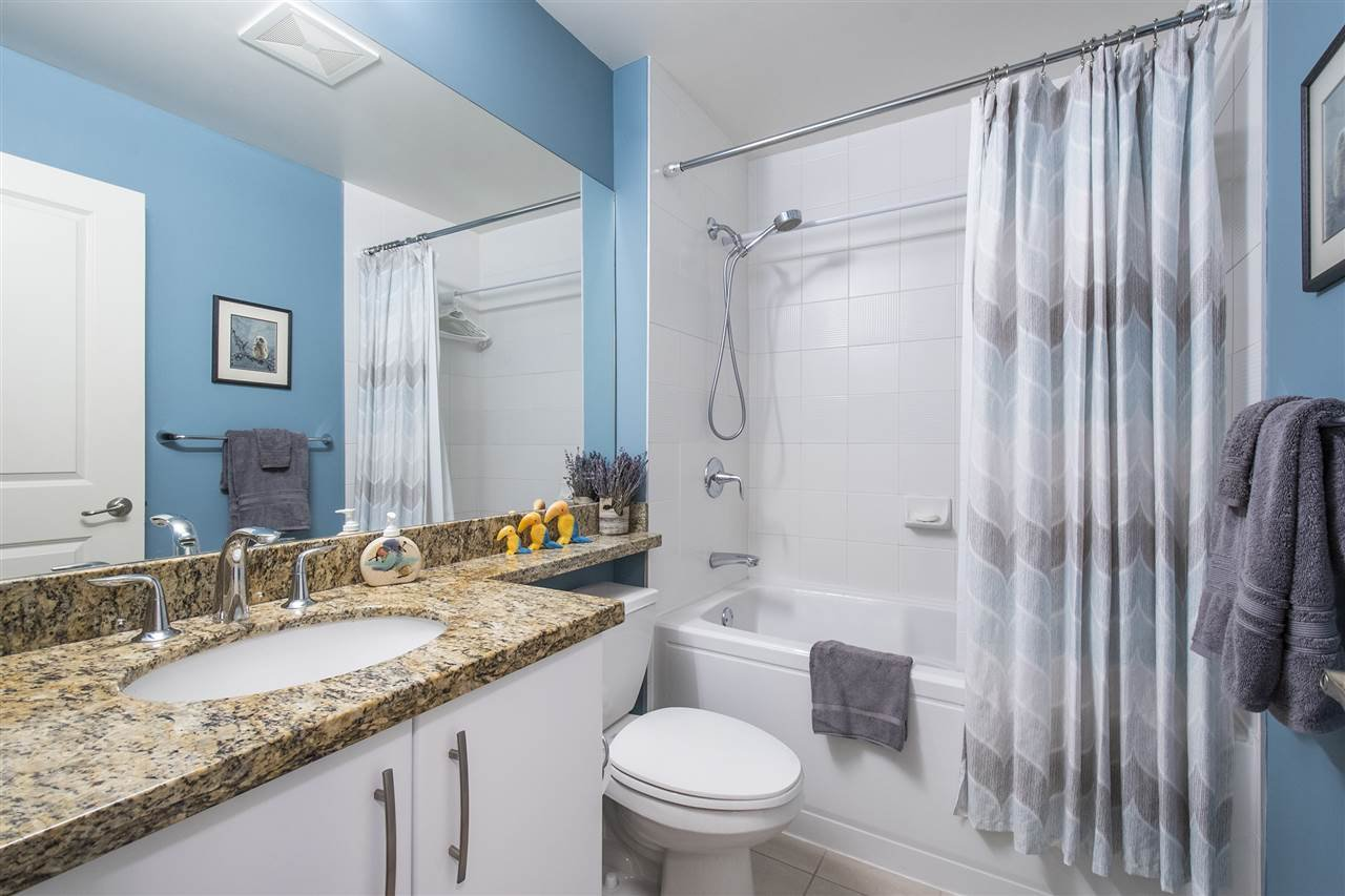 """Photo 10: Photos: 6246 LOGAN Lane in Vancouver: University VW Townhouse for sale in """"HAWTHORN PLACE"""" (Vancouver West)  : MLS®# R2434211"""