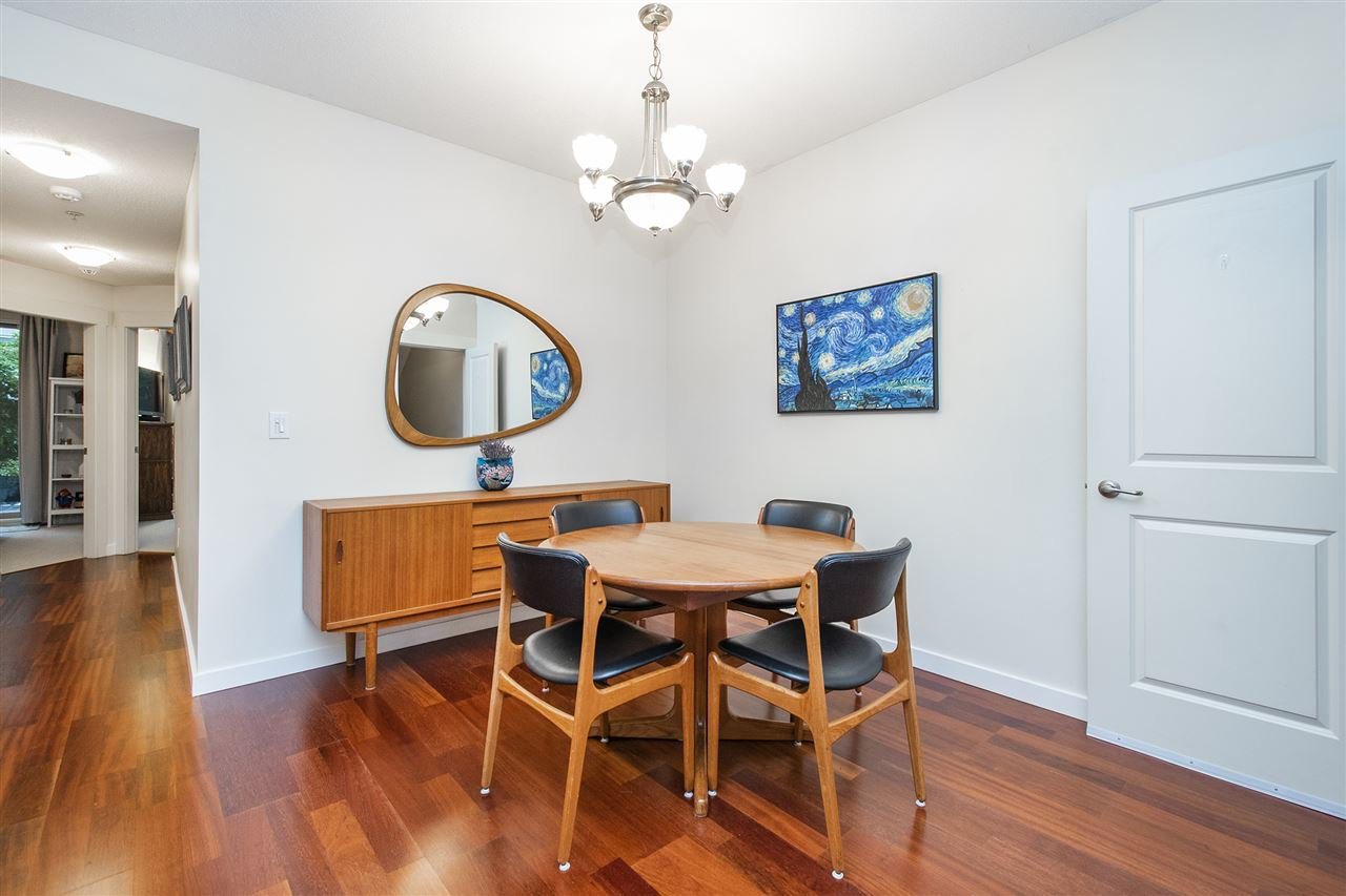 """Photo 5: Photos: 6246 LOGAN Lane in Vancouver: University VW Townhouse for sale in """"HAWTHORN PLACE"""" (Vancouver West)  : MLS®# R2434211"""
