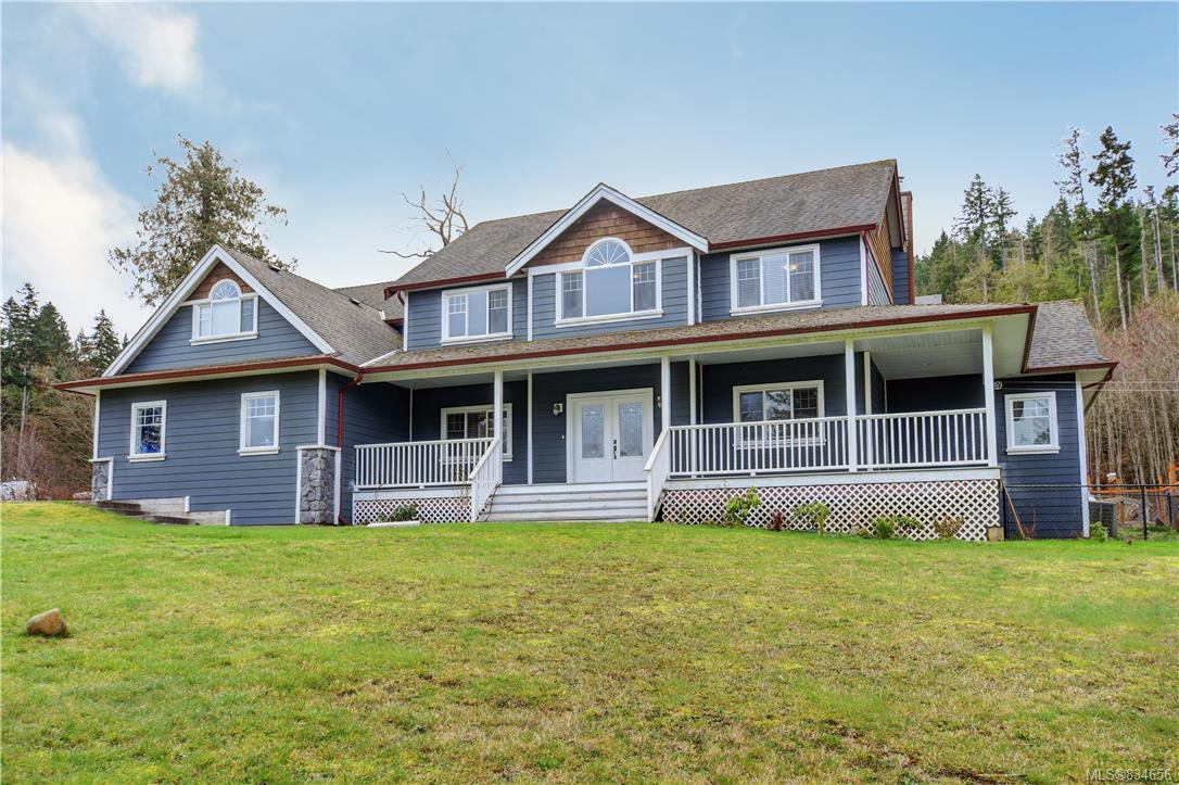 Main Photo: 2882 Patricia Marie Pl in Sooke: Sk Otter Point House for sale : MLS®# 834656