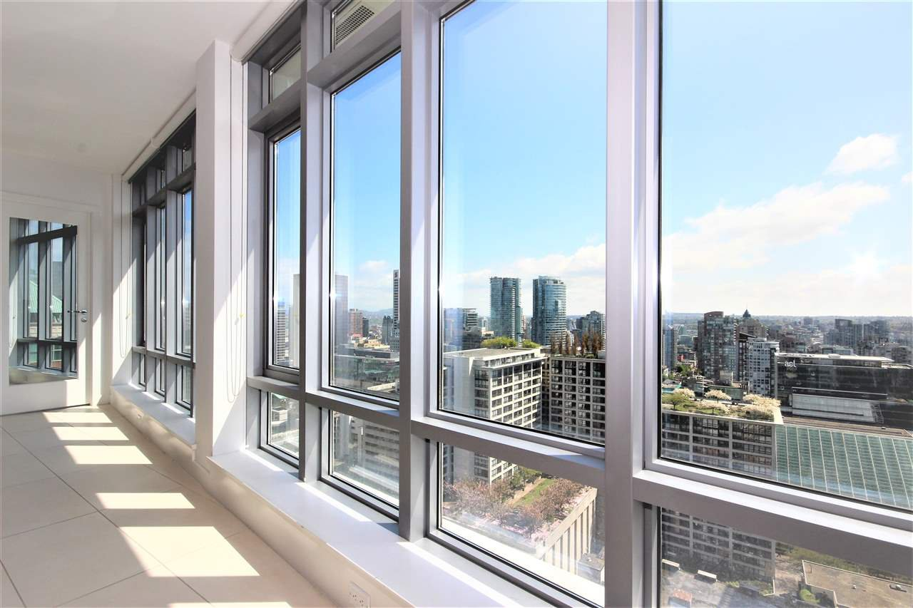 """Main Photo: 2701 1028 BARCLAY Street in Vancouver: West End VW Condo for sale in """"Patina"""" (Vancouver West)  : MLS®# R2499439"""