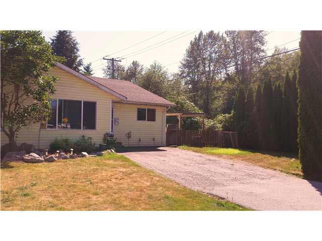 Main Photo: 1742 HARRIS Road in Squamish: Brackendale 1/2 Duplex for sale : MLS®# R2500152