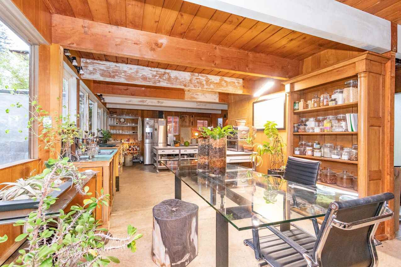 Main Photo: 2006 PANORAMA Drive in North Vancouver: Deep Cove House for sale : MLS®# R2526705