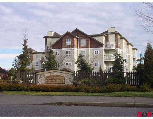 "Main Photo: 10188 155TH Street in Surrey: Guildford Condo for sale in ""Somerset"" (North Surrey)  : MLS®# F2618466"