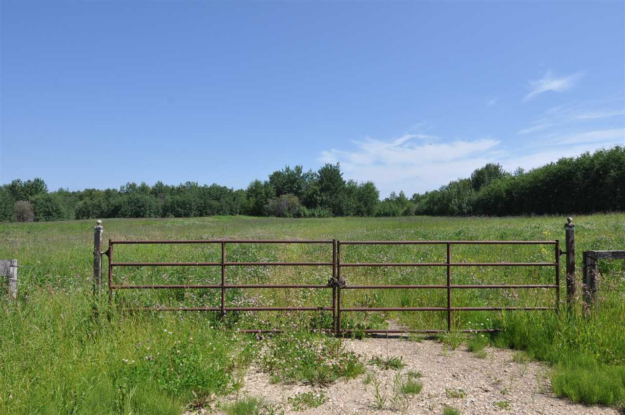 Main Photo: RR45 Twp570: Rural Lac Ste. Anne County Rural Land/Vacant Lot for sale : MLS®# E4166730
