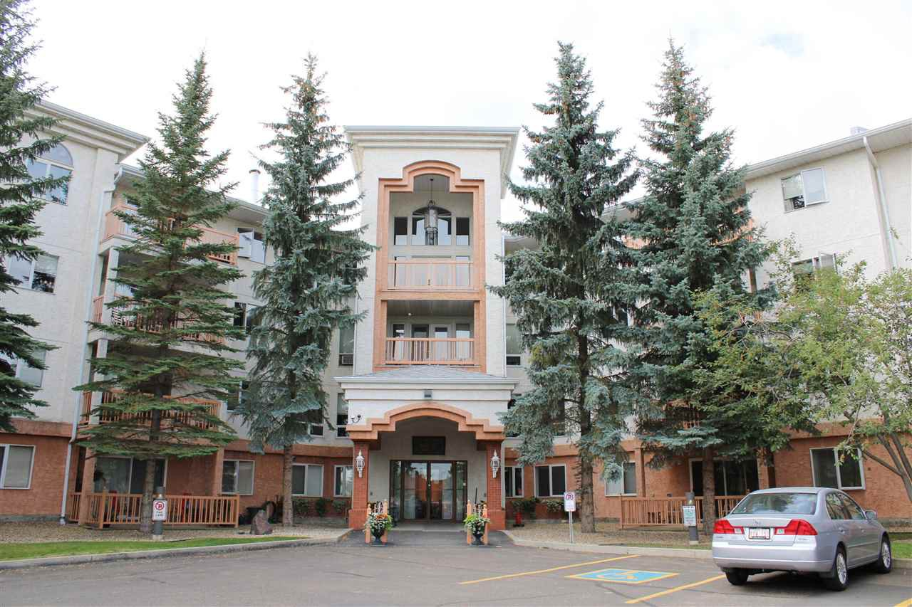 Main Photo: 203 10915 21 Avenue in Edmonton: Zone 16 Condo for sale : MLS®# E4171286