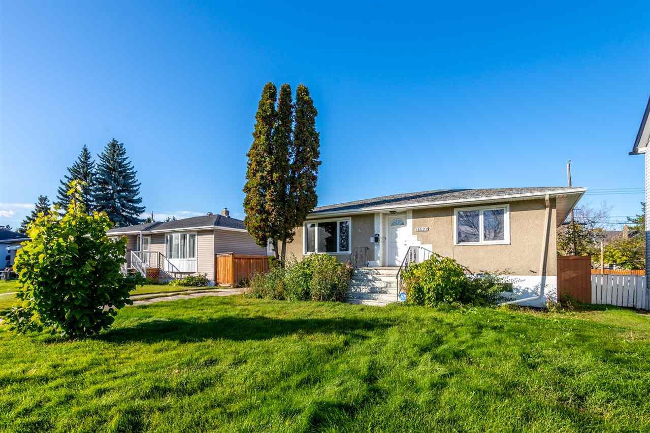 Main Photo: 11622 111 Avenue in Edmonton: Zone 08 House for sale : MLS®# E4176260