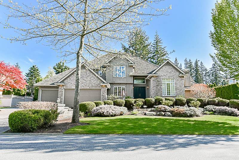 Main Photo: 13922 26 AVENUE in : Elgin Chantrell House for sale : MLS®# R2163315