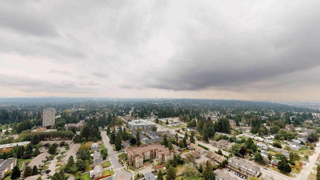 "Main Photo: 3304 13308 CENTRAL Avenue in Surrey: Whalley Condo for sale in ""Evolve"" (North Surrey)  : MLS®# R2452508"