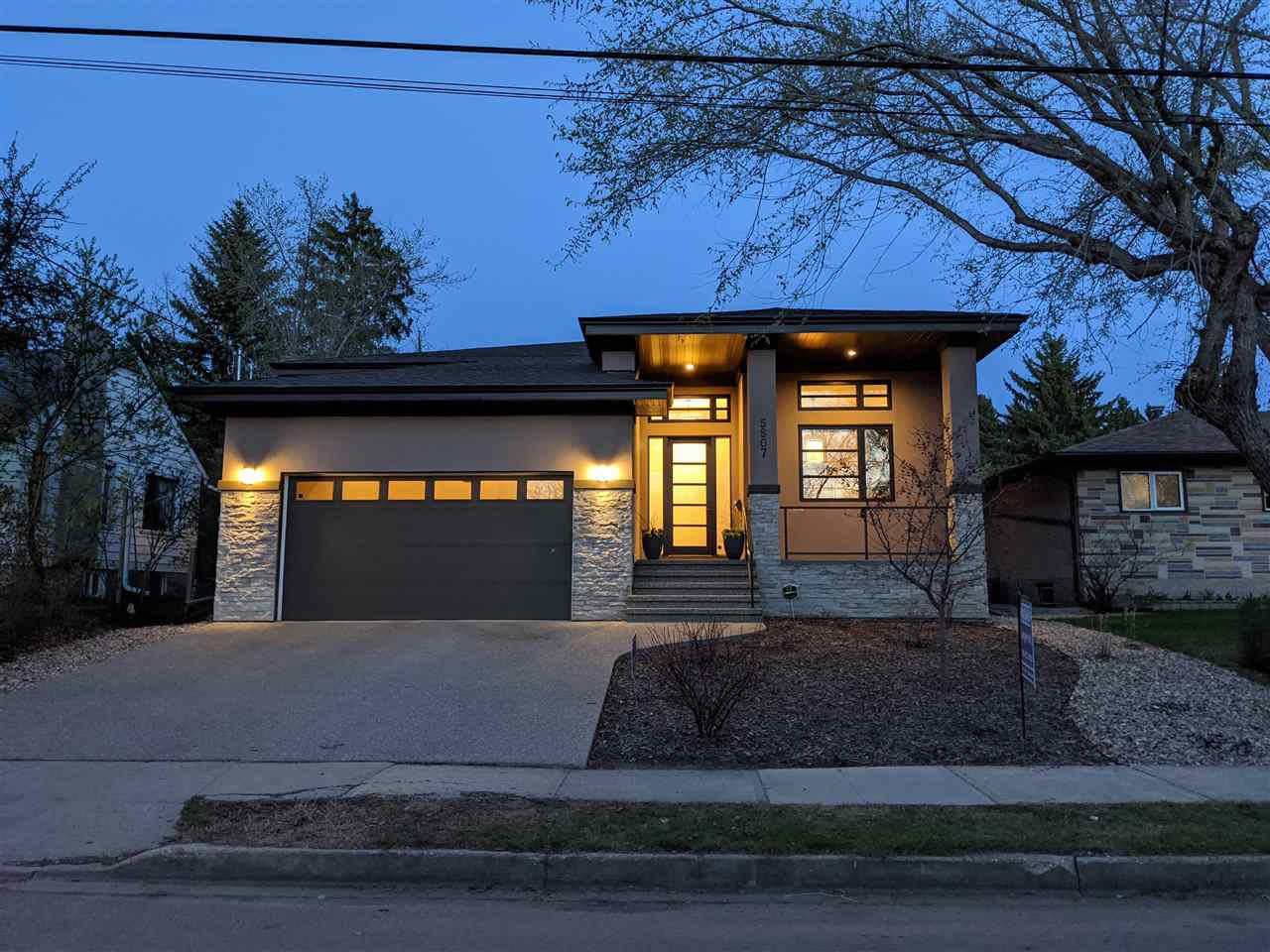 Main Photo: 5807 107 Street in Edmonton: Zone 15 House for sale : MLS®# E4197256