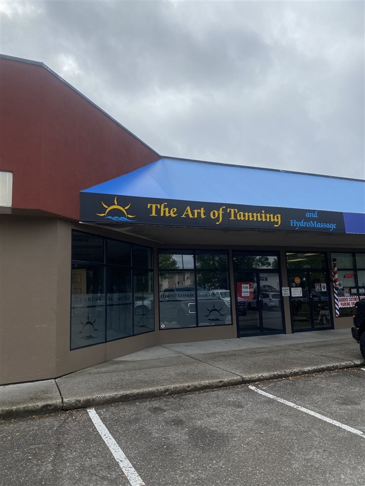 Main Photo: 1455 10TH Avenue in Prince George: Downtown PG Office for lease (PG City Central (Zone 72))  : MLS®# C8034043