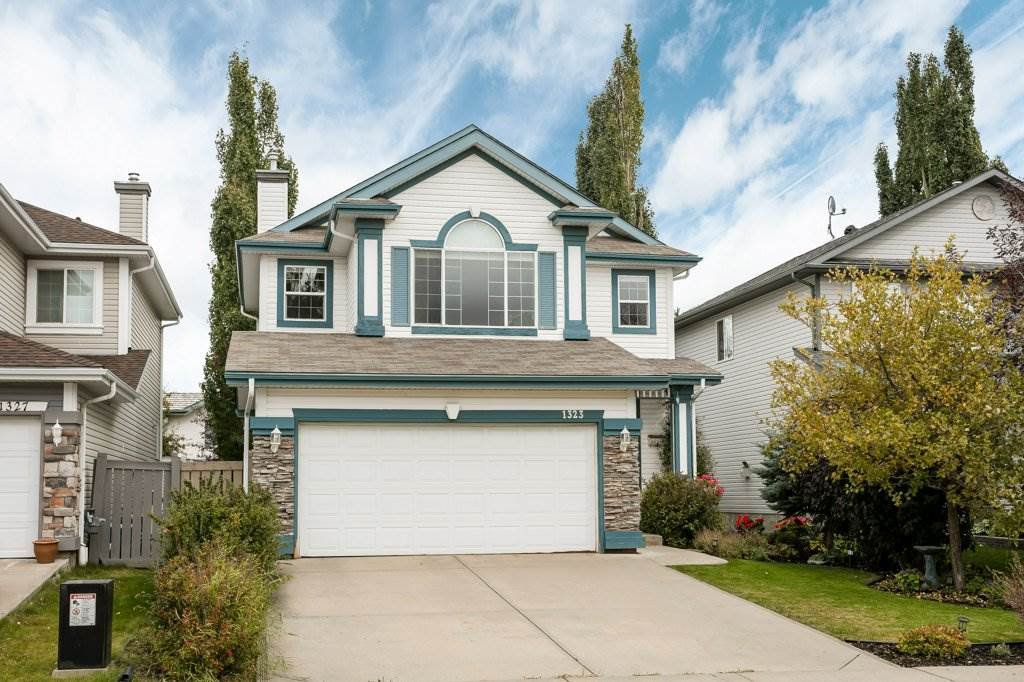Main Photo: 1323 117 Street in Edmonton: Zone 16 House for sale : MLS®# E4214433