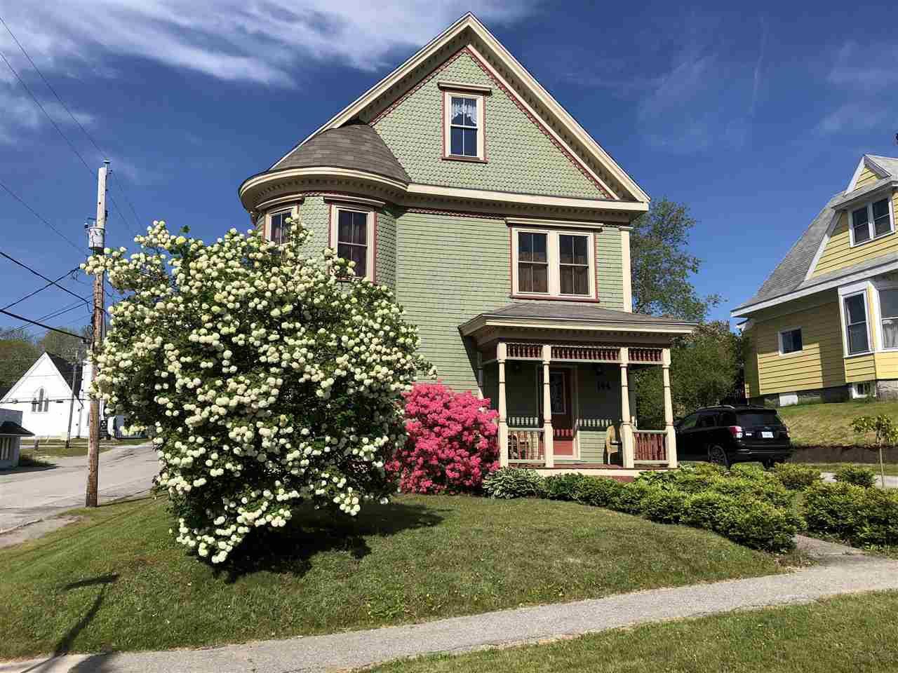 Main Photo: 144 Mowatt Street in Shelburne: 407-Shelburne County Residential for sale (South Shore)  : MLS®# 201923525