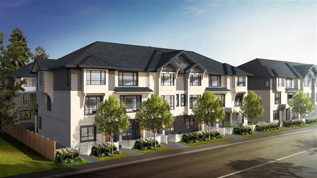 Photo 1: Photos: 10 19704 55A Avenue in Langley: Langley City Townhouse for sale : MLS®# R2347296
