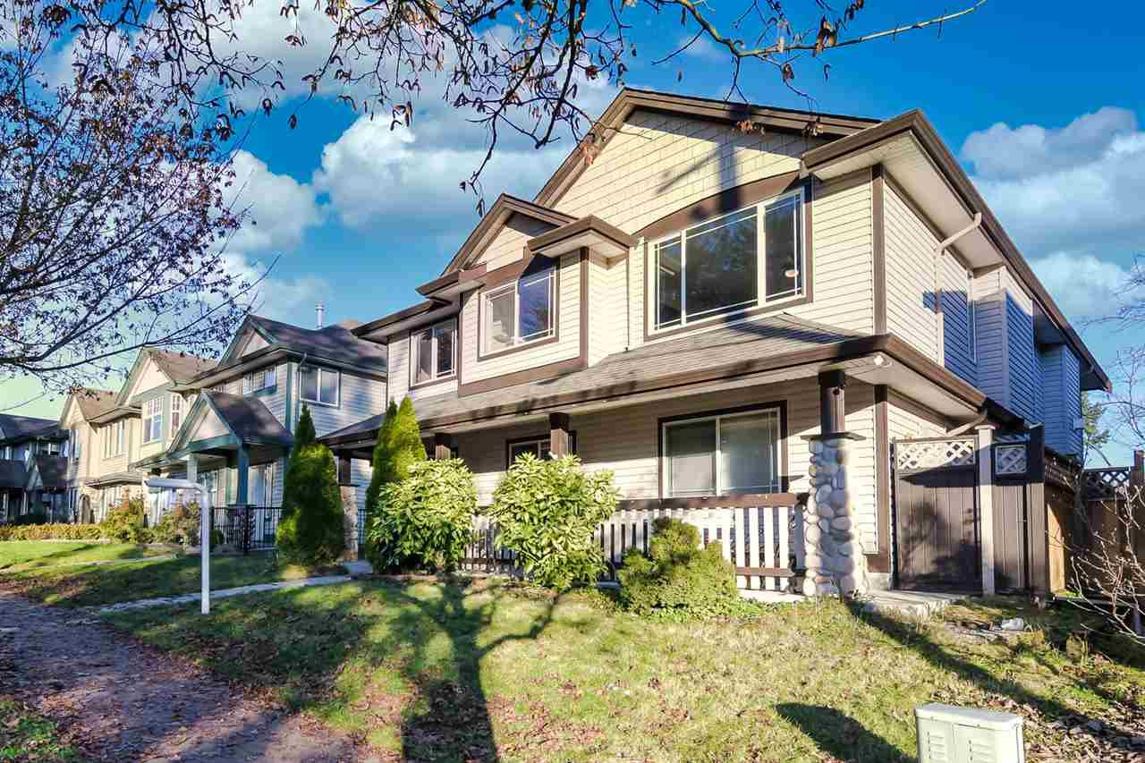 "Main Photo: 10924 240 Street in Maple Ridge: Cottonwood MR House for sale in ""Kanaka View Estates"" : MLS®# R2420802"