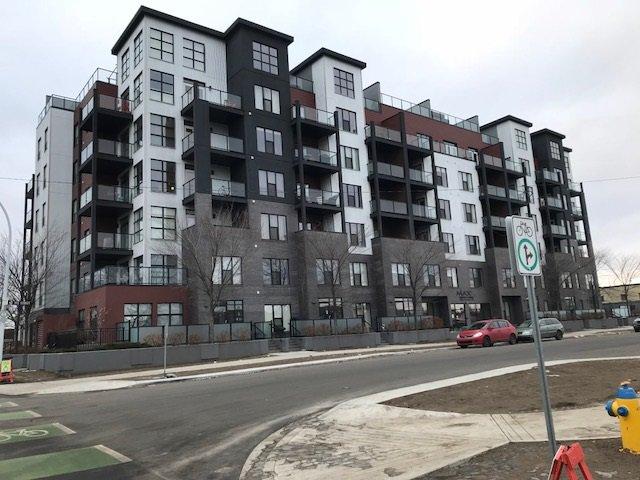 Main Photo: 401 10518 113 Street in Edmonton: Zone 08 Condo for sale : MLS®# E4193126