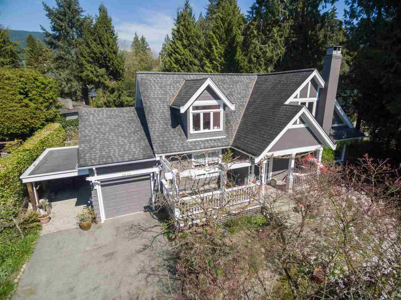 Main Photo: 2850 COLWOOD DRIVE in North Vancouver: Edgemont House for sale : MLS®# R2450774
