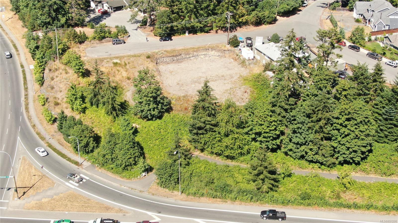 Main Photo: 4063 Old Slope Pl in : Na North Nanaimo Industrial for sale (Nanaimo)  : MLS®# 851290