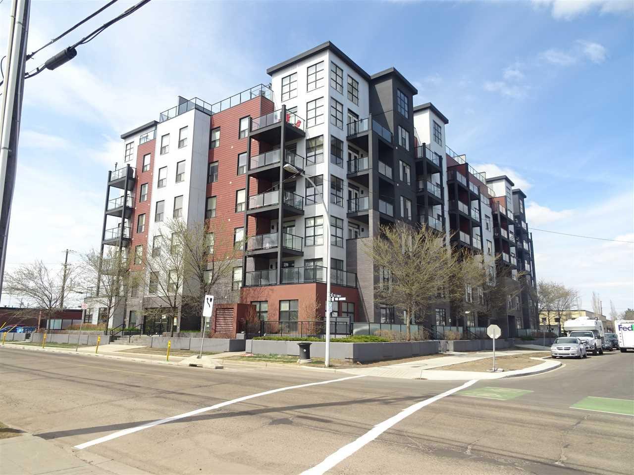 Main Photo: 108 10518 113 Street in Edmonton: Zone 08 Condo for sale : MLS®# E4214994