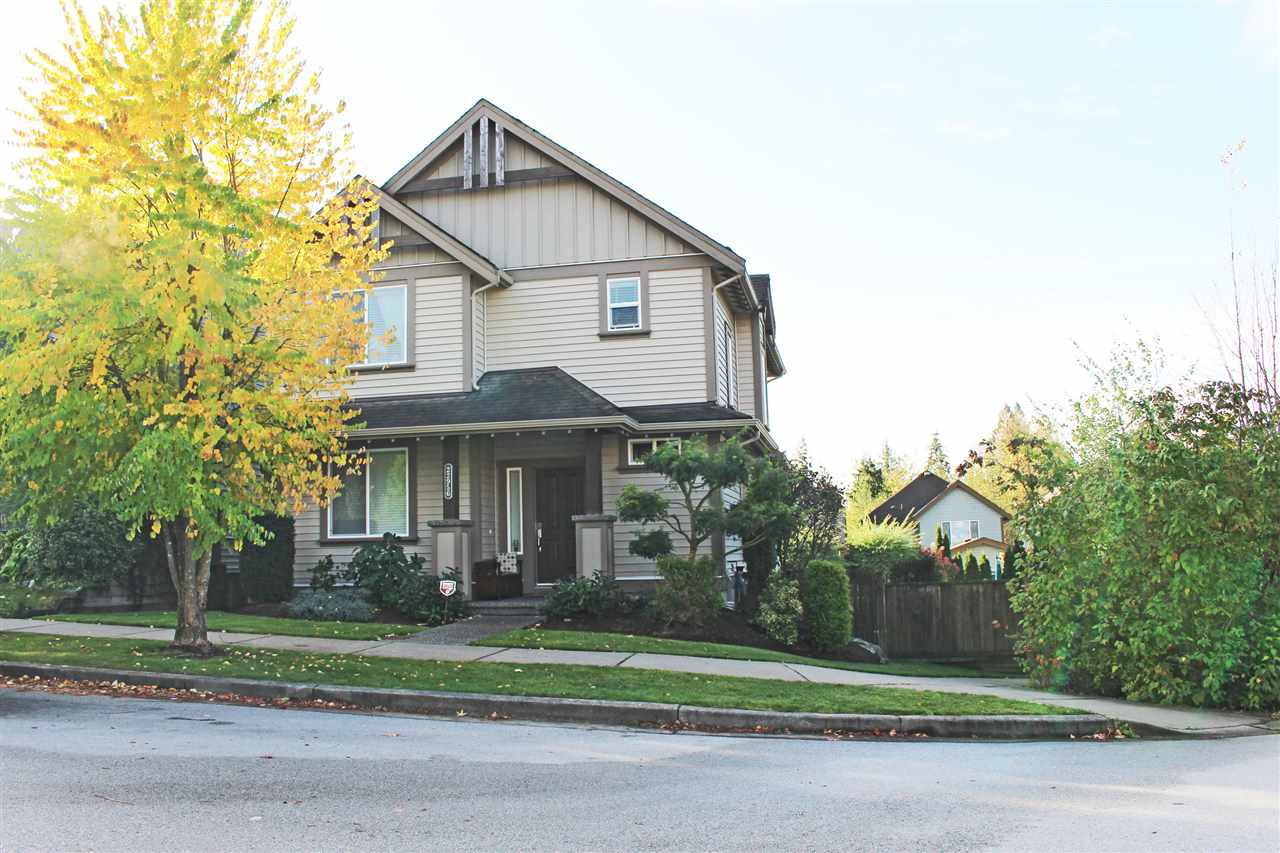 Main Photo: 22956 136A Avenue in Maple Ridge: Silver Valley House for sale : MLS®# R2507961