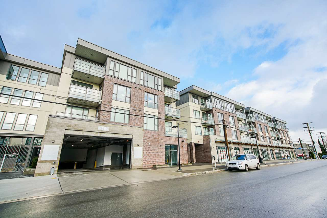 "Main Photo: 109 5355 LANE Street in Burnaby: Metrotown Condo for sale in ""INFINITY"" (Burnaby South)  : MLS®# R2522233"