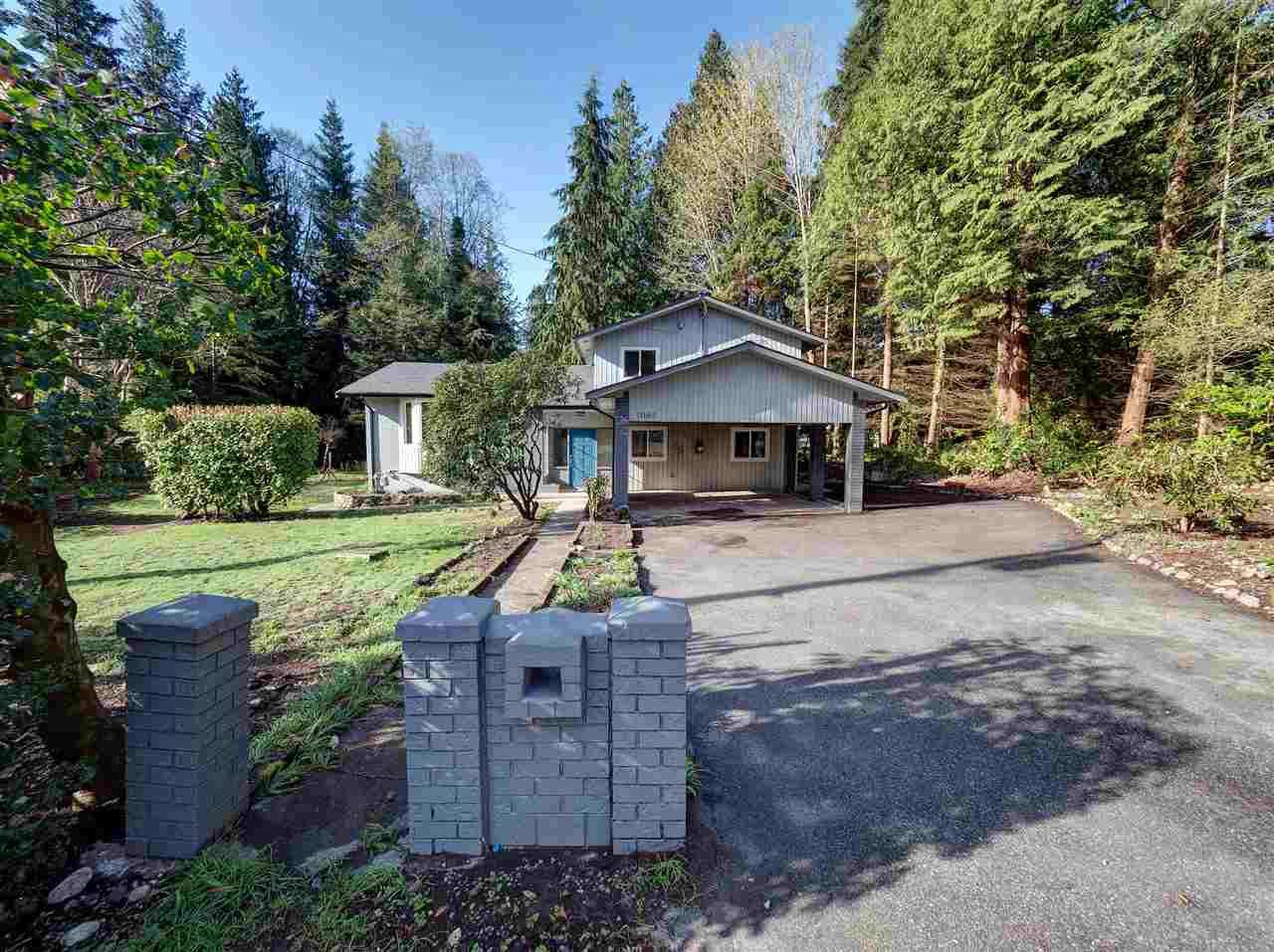 Photo 1: Photos: 1085 ROBERTS CREEK Road: Roberts Creek House for sale (Sunshine Coast)  : MLS®# R2392415