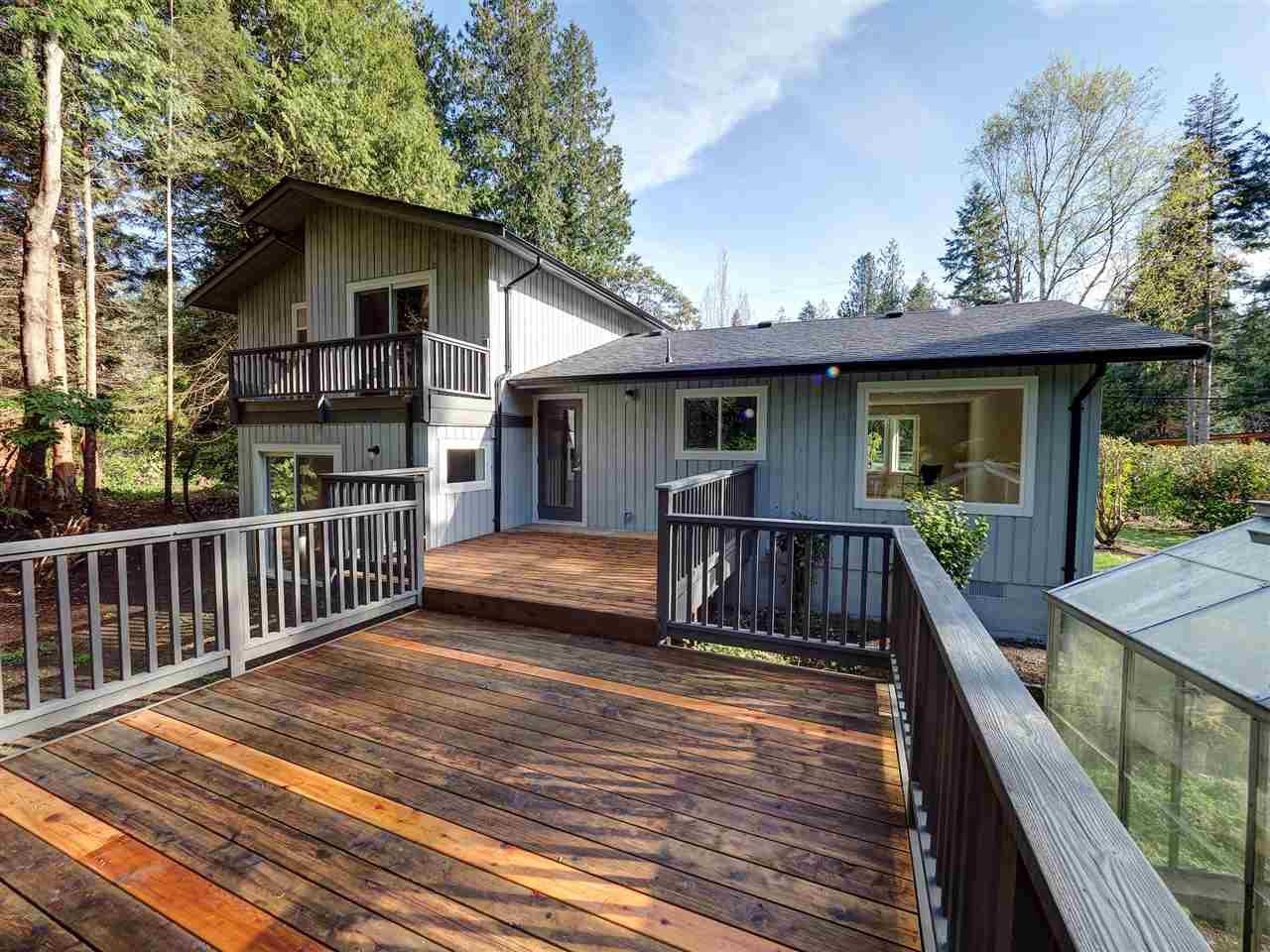 Photo 4: Photos: 1085 ROBERTS CREEK Road: Roberts Creek House for sale (Sunshine Coast)  : MLS®# R2392415