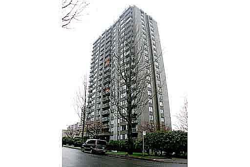 Main Photo: 1504 1330 HARWOOD STREET in : West End VW Condo for sale : MLS®# V389637