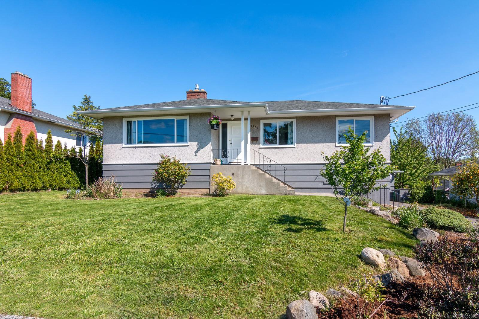 Main Photo: 3781 Casey Dr in : SW Tillicum House for sale (Saanich West)  : MLS®# 851837