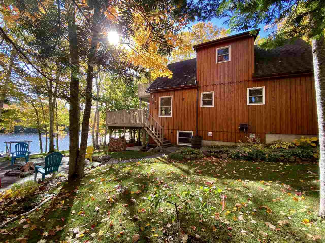 Main Photo: 138 Canyon Point Road in Vaughan: 403-Hants County Residential for sale (Annapolis Valley)  : MLS®# 202021854