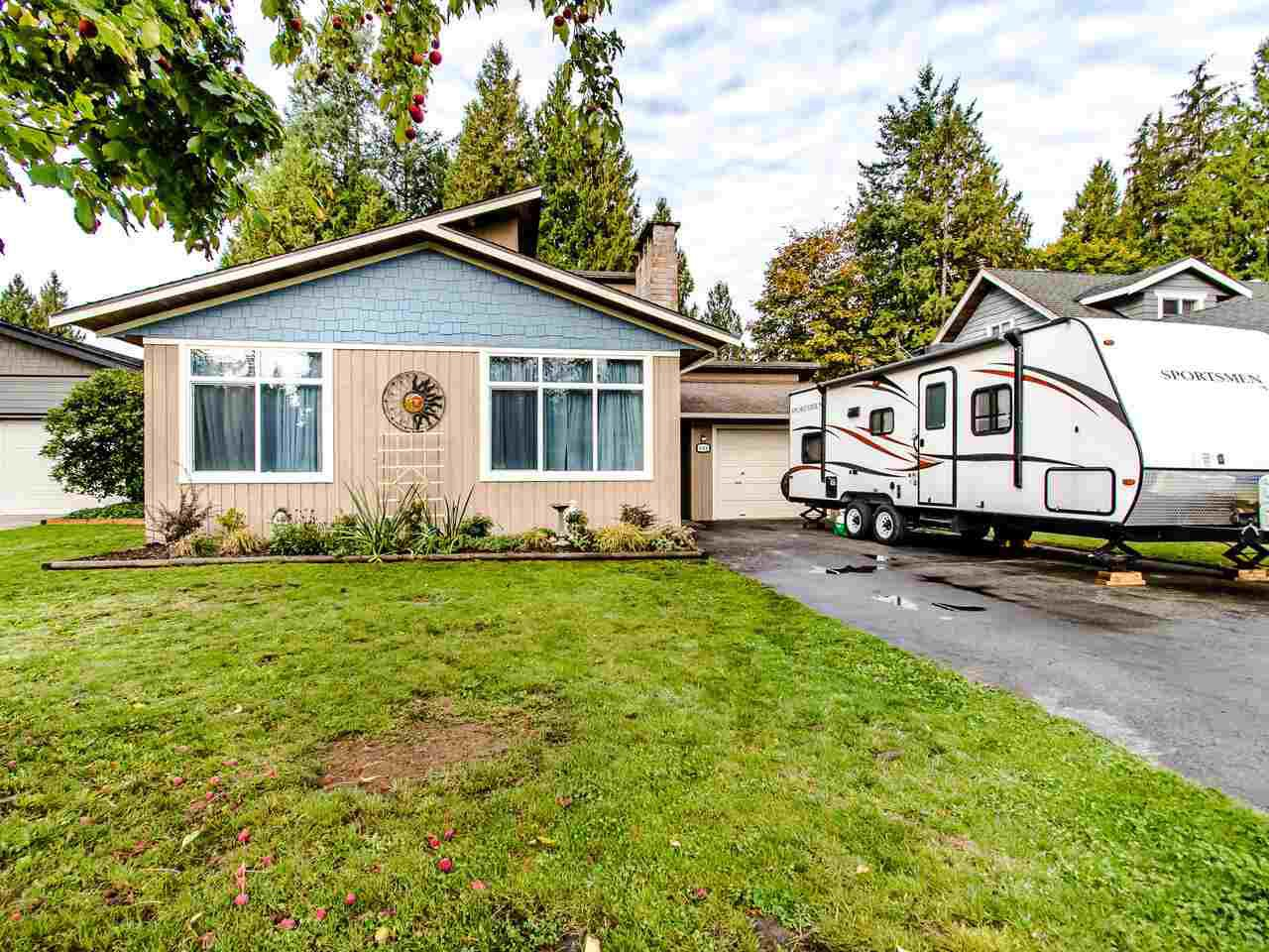 """Main Photo: 4521 199 Street in Langley: Langley City House for sale in """"Hunter Park"""" : MLS®# R2511143"""
