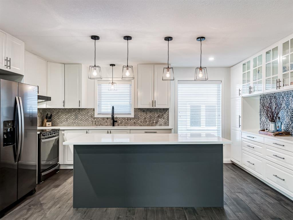 Main Photo: 171 Woodstock Place SW in Calgary: Woodlands Detached for sale : MLS®# A1047853