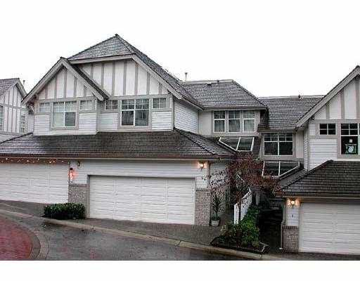 Main Photo: 7 1 ASPENWOOD DR in Port Moody: Heritage Woods PM Townhouse for sale : MLS®# V598507