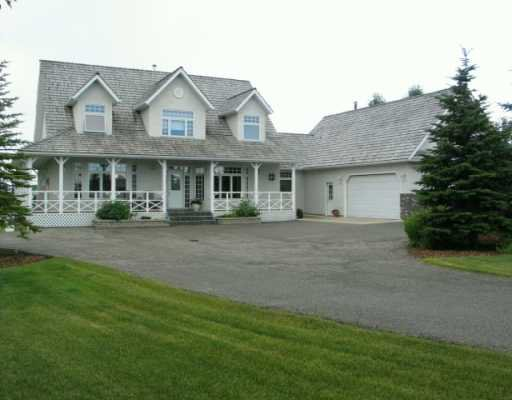 Main Photo:  in CALGARY: Rural Rocky View MD CRES for sale : MLS®# C3221522