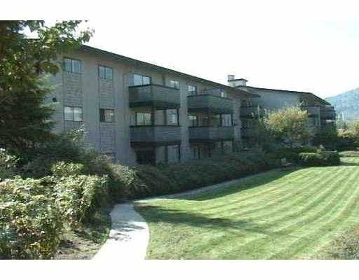 "Main Photo: 315 204 WESTHILL PL in Port Moody: College Park PM Condo for sale in ""WESTHILL PLACE"" : MLS®# V554861"