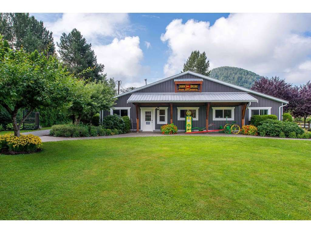 Photo 20: Photos: 6209 HOLLY Road: Agassiz House for sale : MLS®# R2388475