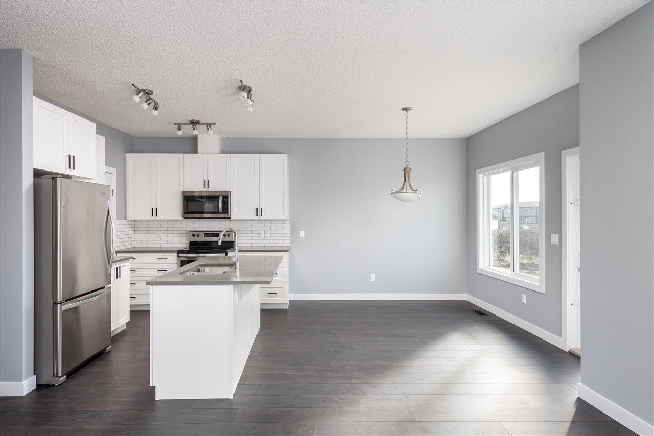 Main Photo: 22207 85 Avenue in Edmonton: Zone 58 House for sale : MLS®# E4174620