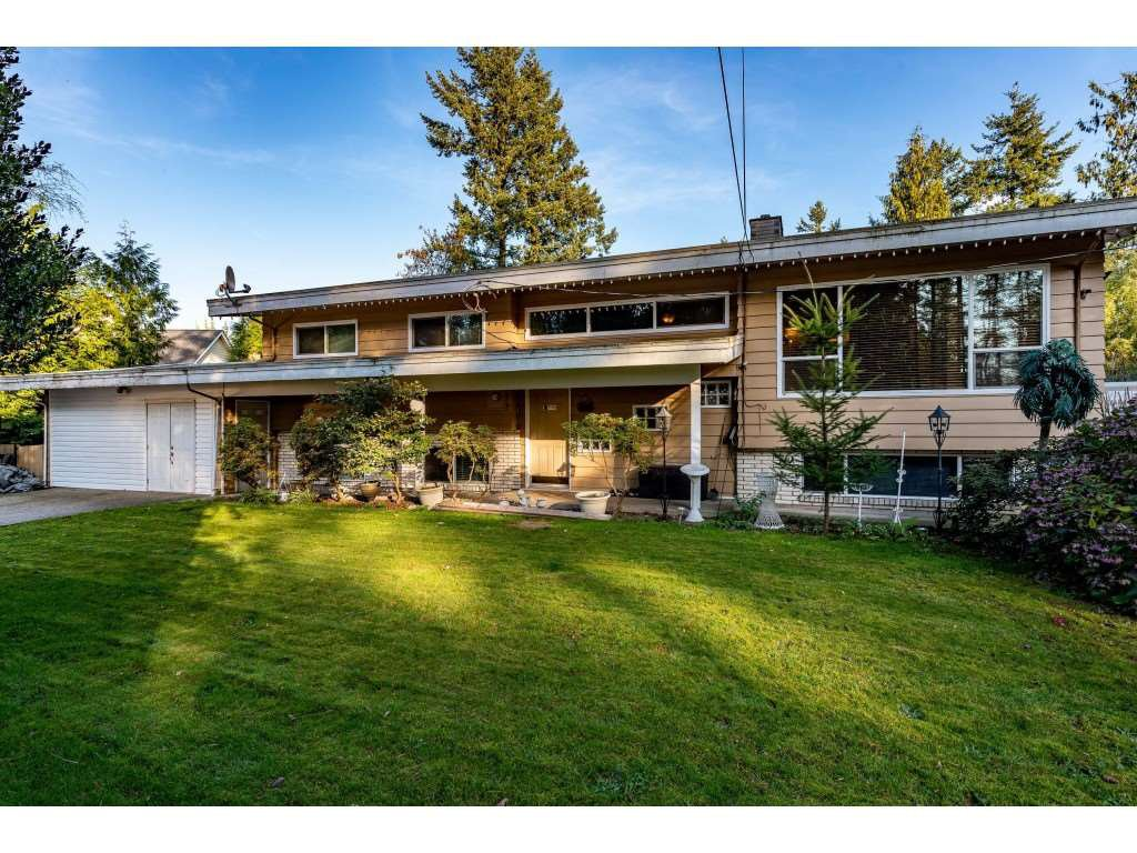 """Main Photo: 1240 GLADWIN Road in Abbotsford: Poplar House for sale in """"South East Matsqui"""" : MLS®# R2418419"""